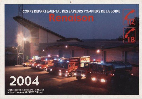 renaison 2004