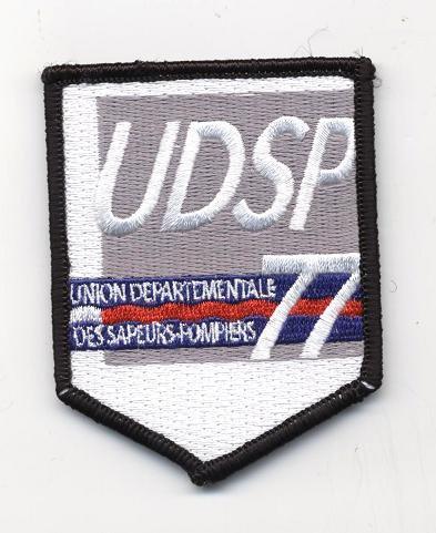UDSP 77