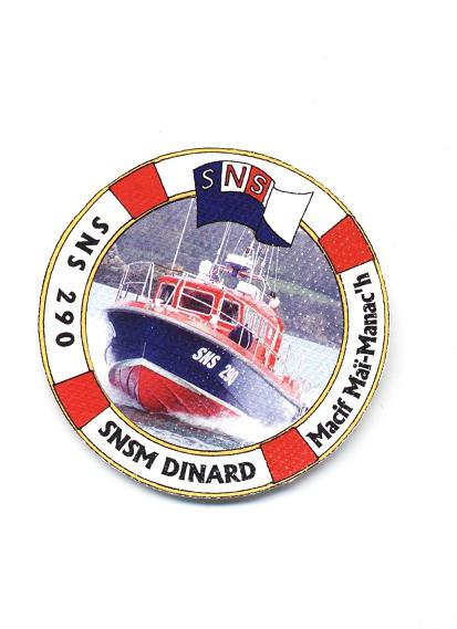 SNSM dinard