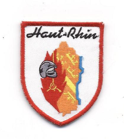 haut rhin (ancien modèle)