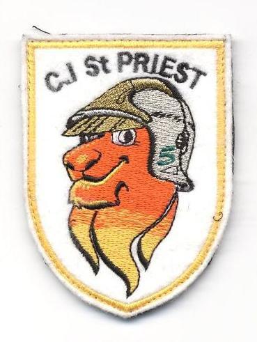 st priest (ancien)