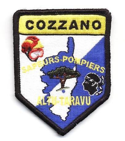 cozzano (corse du sud)