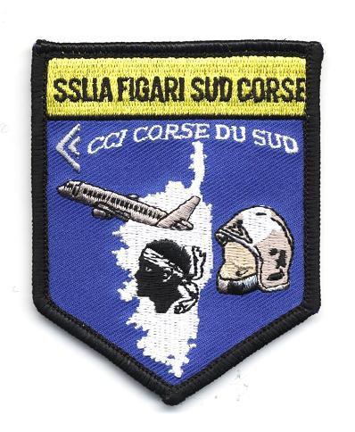 sslia figari (corse du sud)