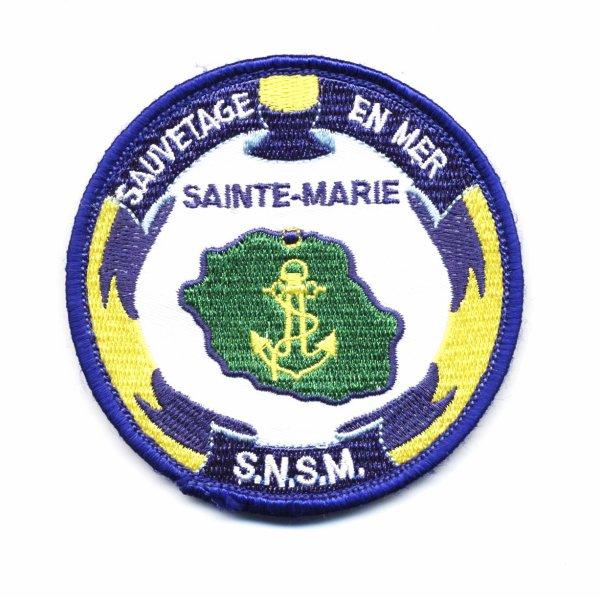 SNSM Sainte Marie ( réunion 974)