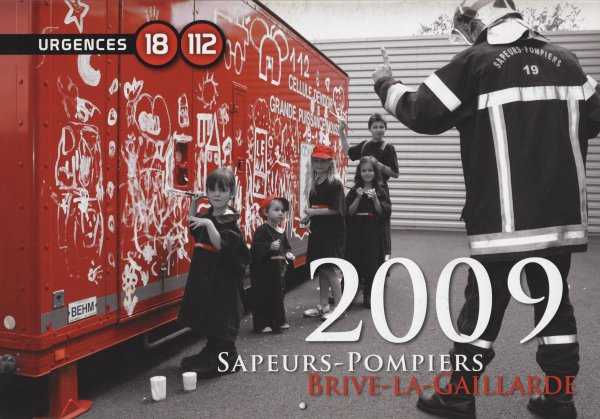 brive la gaillarde 2009