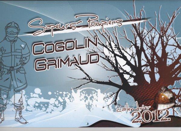 cogolin grimaud 2012