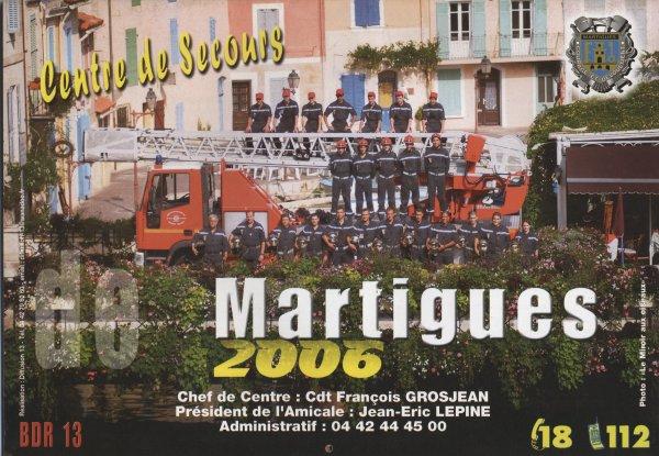 martigues 2006