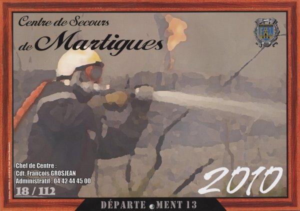 martigues 2010