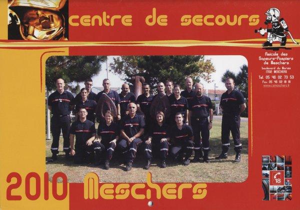 meschers 2010