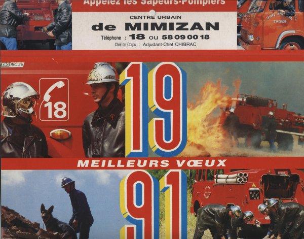 mimizan 1991