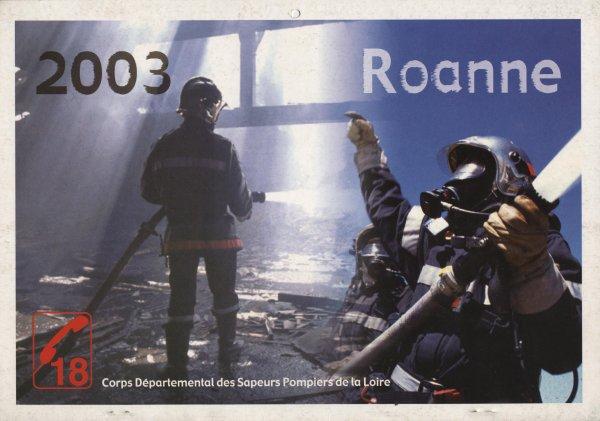 roanne 2003
