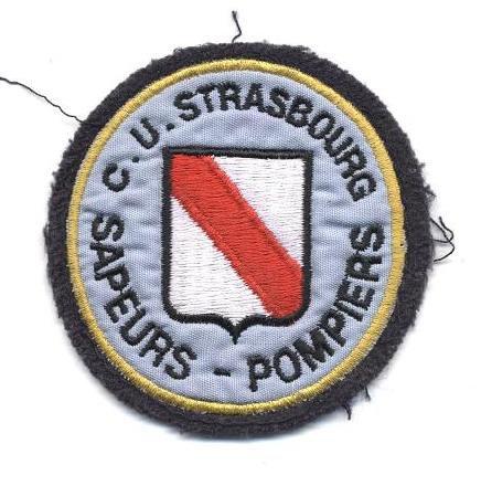 communauté urbaine de strasbourg ancien (67)