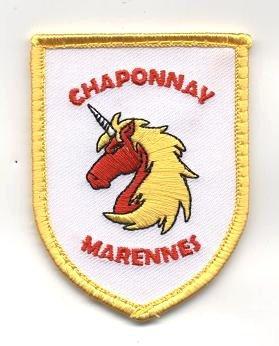 chaponnay marennes (69)