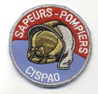 CISPAO : corps intercommunal des sapeurs pompiers de l'agglomération orléannaise