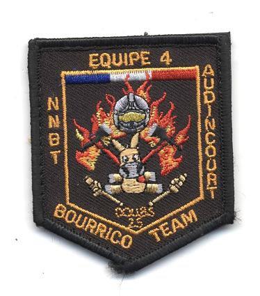 bourrico team, pompiers audincourt (25)
