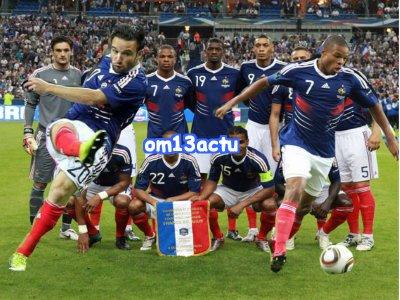Résultat France Biélorussie – Résumé France Belarus (Euros 2012)