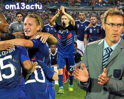 france 2-0 bosnie