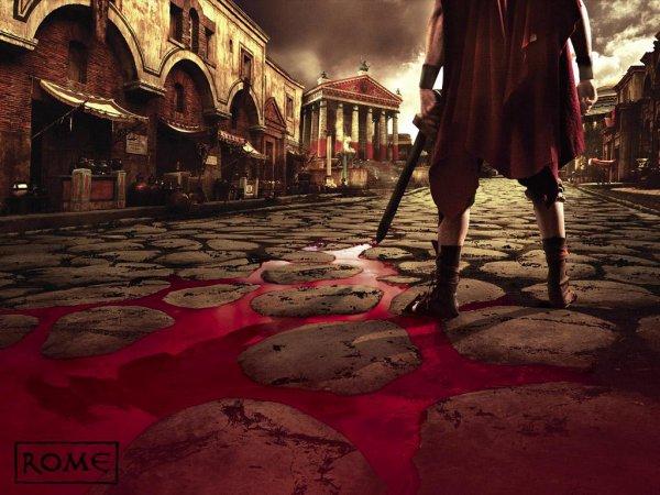 Rome la série