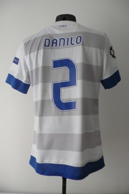 FC Porto - Danilo - 2012/13