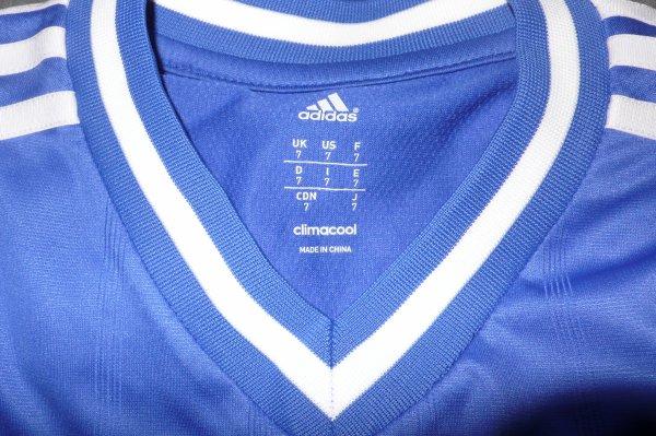 Chelsea FC - Hazard - 2013/14