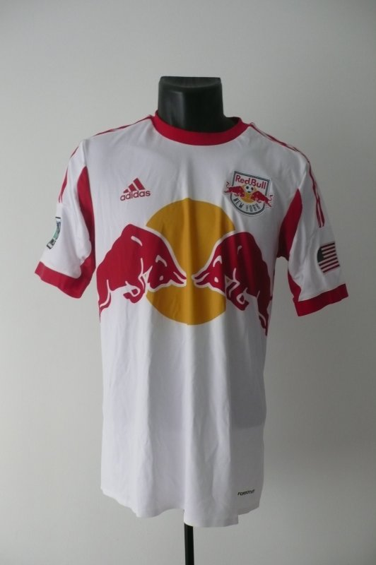 New York Red Bull - Juninho - 2012/13