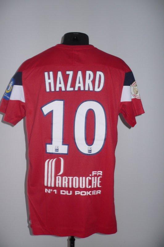 LOSC - Hazard - 2011/12