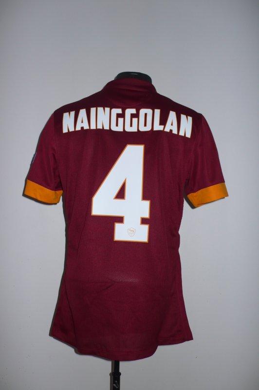 AS Roma - Nainggolan - 2014/15