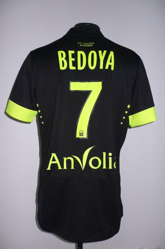 FC Nantes - Bedoya - 2014/15