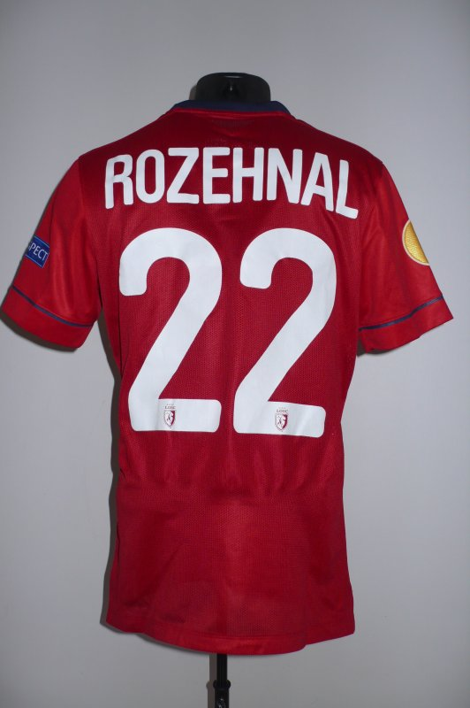 LOSC - Rozehnal - 2014/15