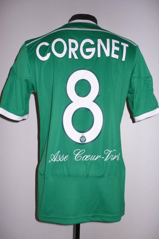 AS Saint Etienne - Corgnet - 2014/15