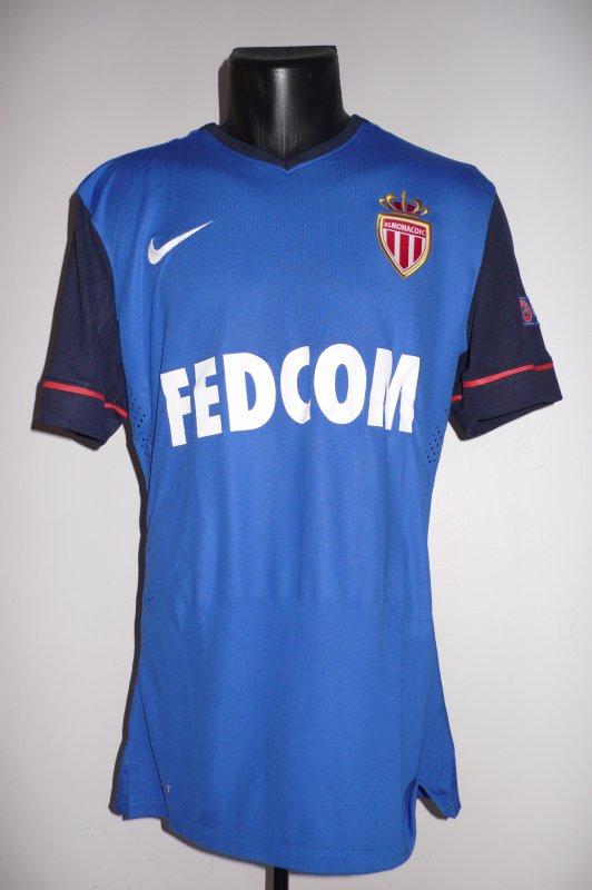 AS Monaco - Ocampos - 2014/15