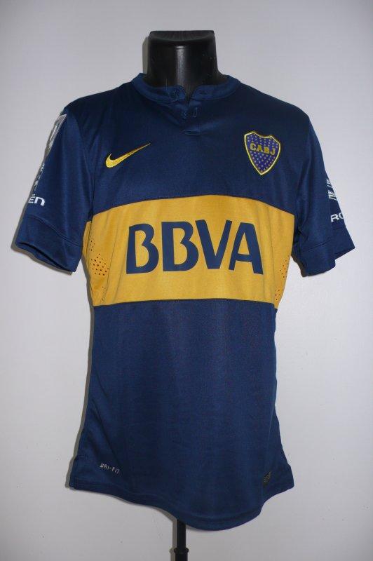 Boca Juniors - Osvaldo - 2014/15