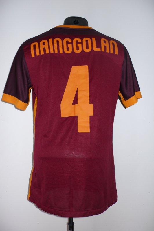 AS ROMA - Nainggolan - 2015/16