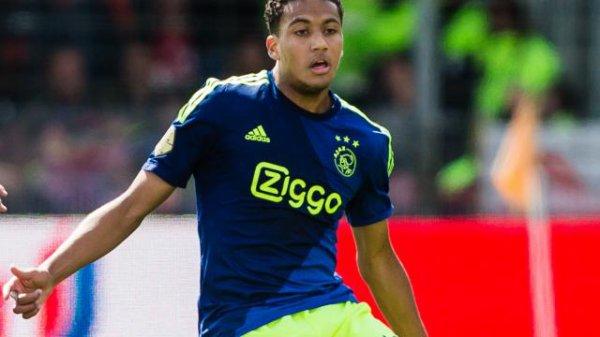Ajax Amsterdam - Riedwald - 2014/15