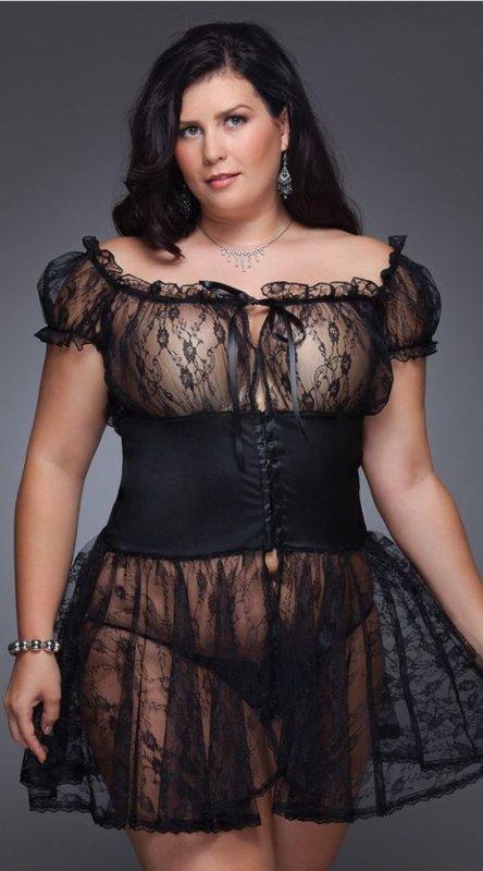 les femmes vous les aimé comment mince ou grosse !!!