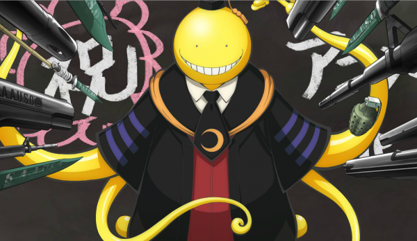 Présentation du manga : Assassination Classroom ! (20/20)