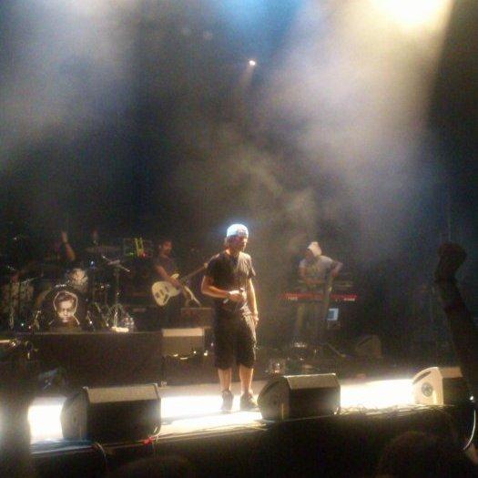 Le Grand Souk 2012