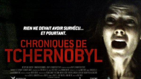 Chroniques de Tchernobyl