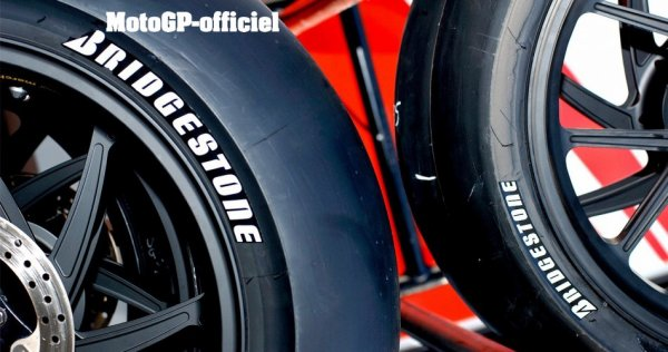Bridgestone fait sa preview de Valence