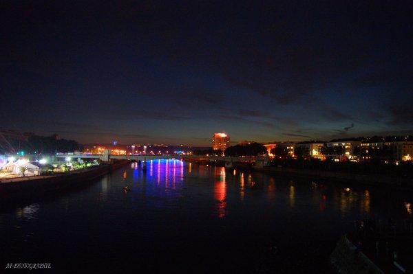 Rouen de Nuit,