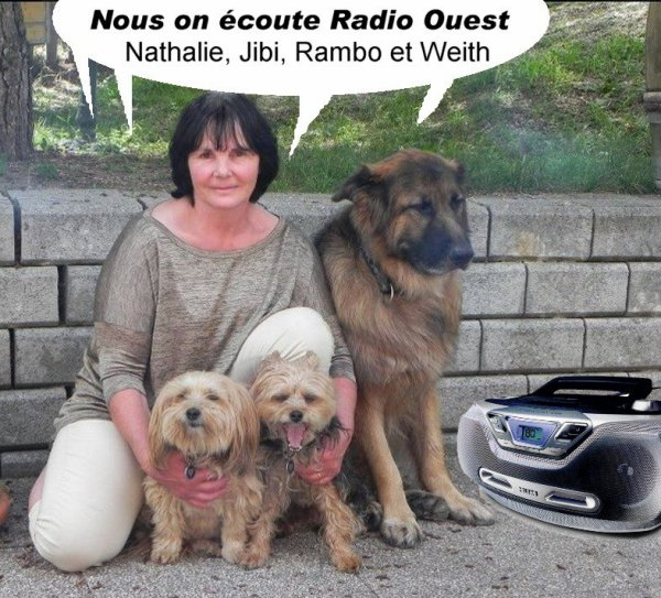 Radio Ouest.