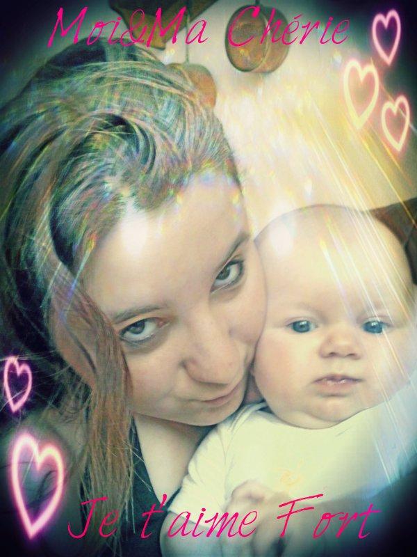 ♥ Ma Chérie et Moi ♥