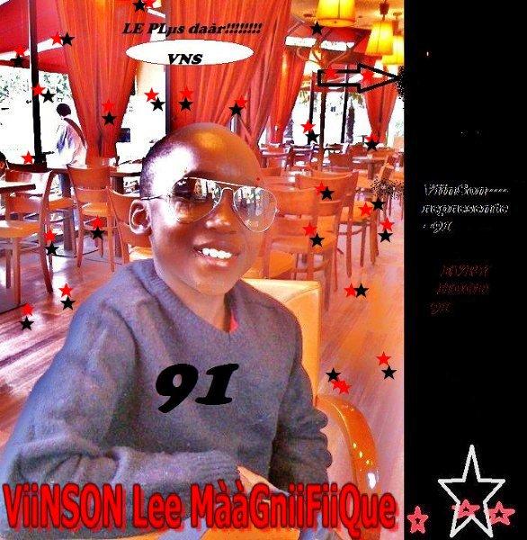 ViiNSON