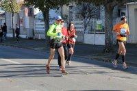DUO du marathon de LA ROCHELLE 2013