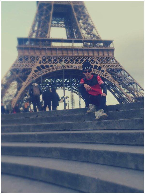 #Shooting #Photo #Paris
