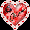 Bonjour bon Saint Valentin ? à vous qui passez