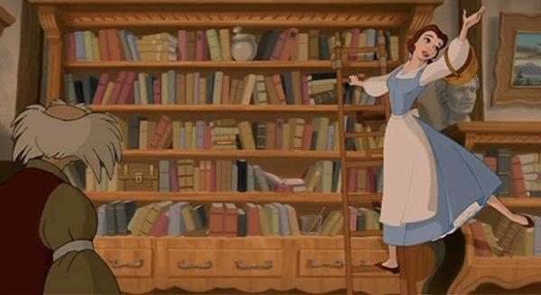 Les devoirs des écrivains, des lecteurs et de la Directrice - Bibliothécaire