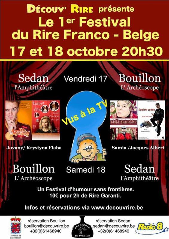Festival Franco-Belge