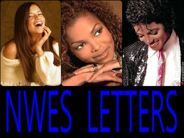 Nwes Letters :: 20