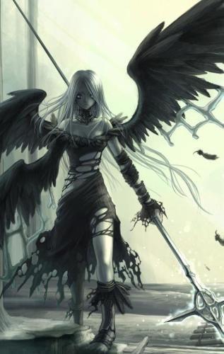 Ange ou Démon ???